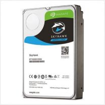 Seagate Surveillance Hard Drive with 10TB Storage, HDD-ST10000VE