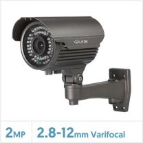 2MP WDR Varifocal P400 4-in-1 Night Fighter Camera, QS-P400-VG