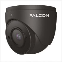 Falcon 2MP IP Network IR Fixed Lens Turret Camera with Audio, TURFALS3-2-F-A