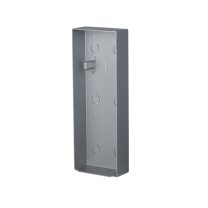 Dahua Surface Mounting Plate for VTO65/75 Series Door Station, VTM130